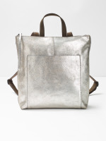 Issy Leather Backpack