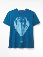 Balloon Graphic Organic Cotton Tee