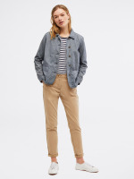 Dena Stripe Jacket