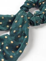 Silk Hair Tie