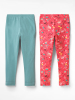 Little Legs 2 Pack Legging