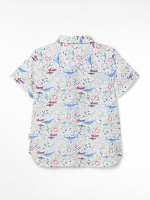Sealife Short Sleeve Shirt