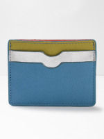 Colourblock Cardholder