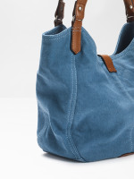 Carrie Canvas Hobo