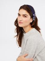 Wasabi Silk Headband