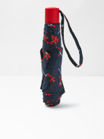 Floral Pop Recycled Umbrella
