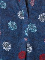 High Tide Floral Harper Tunic