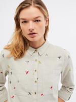 Flyaway Shirt