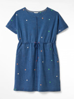 Sadie Spot Dress