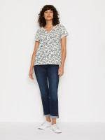 Daisy Fairtrade Jersey Tee