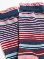 Colette Stripe Sock