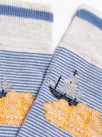 Japanese Coast Sock