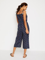 Ditsy Star Woven Jumpsuit