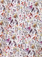 Birds and Bees Print Shirts