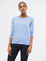 Carly Fairtrade Jersey Tee