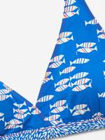 Summertime Reversible Bikini Top