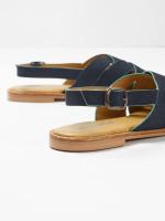 Orla Strappy Sandal