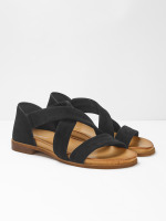 Sacha Strappy Backed Sandal