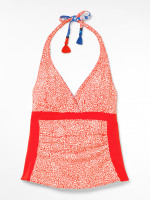 Summertime Reversible Tankini