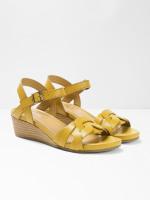 Clarissa Wedge Sandal