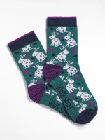 Mini Me Hop To The Stars Socks