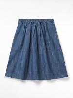 Emmie Denim Skirt