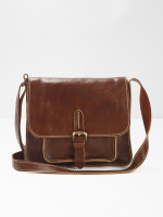 Beth Eco Buckle Crossbody
