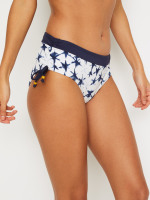 Shibori Star Sunbather Bottom