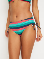 Multi Stripe Sunbather Bottom