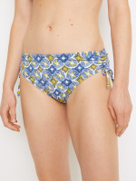 Artisu Border Sunbather Bottom