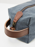 Scout Organic Cotton Washbag