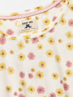 Herbaceous Summer Snooze Tee