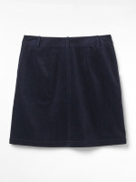 Manhattan Mini Cord Skirt
