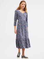 Emily Jersey Dress
