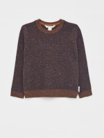 Square Geo Pattern Jumper