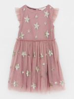 Shooting Stars Tulle Dress