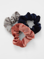 Kids Velvet Scrunchie 2 Pack