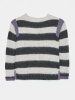 Fluid Stripe Jumper