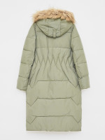 Sidmouth Padded Coat