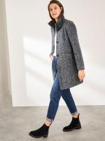 Kenley Wool Coat