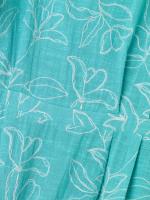 Ebony Embroidered Dress