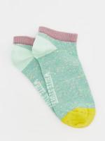 Nep Trainer Socks