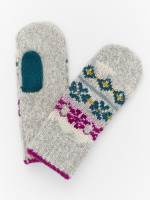Kids Winter Frost Gloves