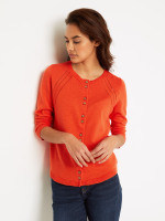 Jardin Organic Cotton Cardigan