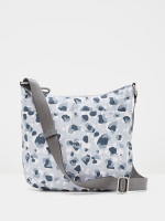 Willow Nylon Printed Crossbody