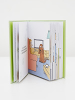 Dog Mindfulness Book