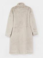 Moonbeam Faux Fur Coat