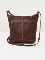 Fern Eco Leather Crossbody