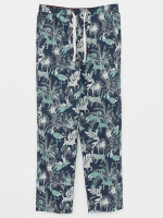 Creature Poplin PJ Bottoms