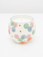 Pop Colour Candle